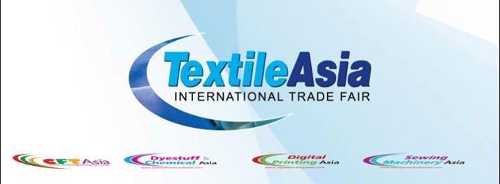 Textile Asia International Trade Fair 2019