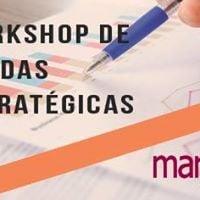 Workshop de Vendas Estratgicas