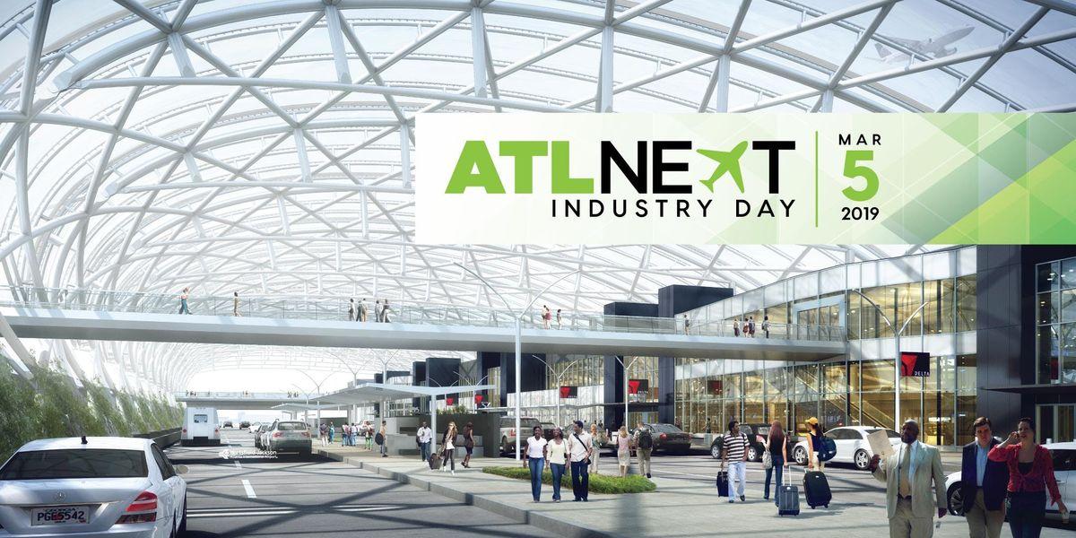 ATLNEXT Industry Day Volunteers
