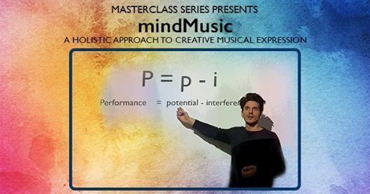 Masterclass mindMusic