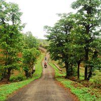 HP  Ride-Drive and Explore Mulshi Tamhini Circuit