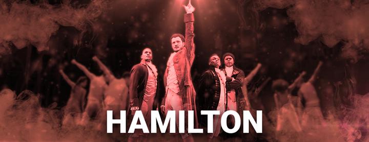 Hamilton musical in Baltimore