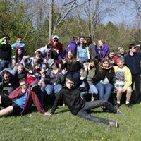PYPS May Camp