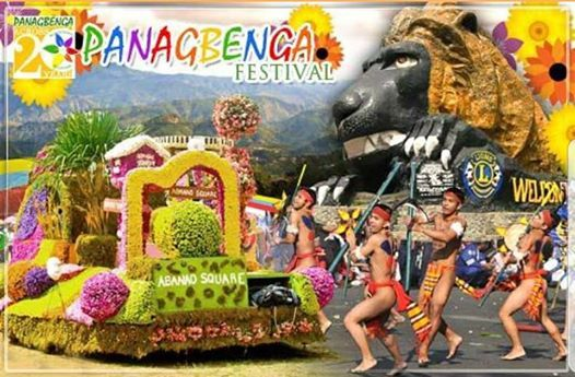 PANAGBENGA FESTIVAL BAGUIO 2D1N TOUR
