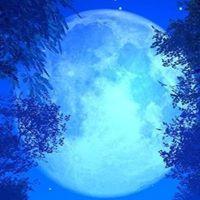 Super Blue Moon - Full Moon Gathering