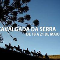 XXIV Cavalgada da Serra