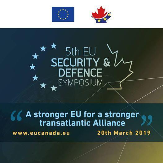 5th Security & Defence Symposium