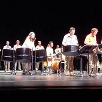 Clemson Percussion Ensemble and Steel Band Concert