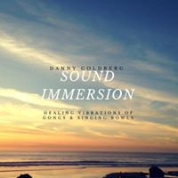 Sacred Sound Immersion Experience with Danny Goldberg