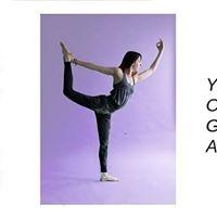 Atelier yoga Yang (dynamique)