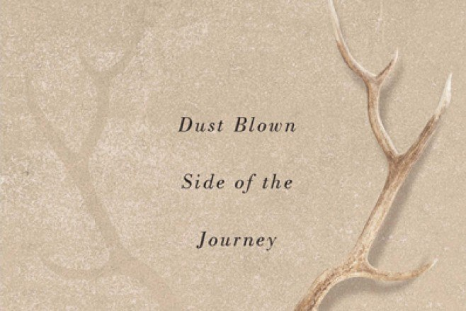 Salon op Zuid Dust Blown side of the Journey