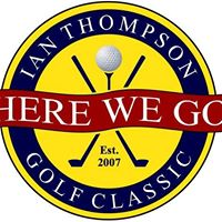 11th Annual Ian Thompson Golf Classic KeepInTouch (RESCHEDULED)