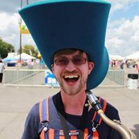 SupaFun Band at Ohio State Fair