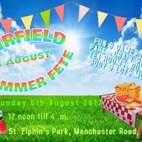Fairfield Summer Fete