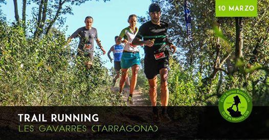 Trail Running Les Gavarres