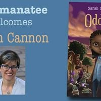 Sarah Cannon signs &quotOddity&quot