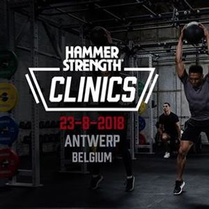 Hammer Strength Clinic