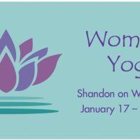Womens Yoga