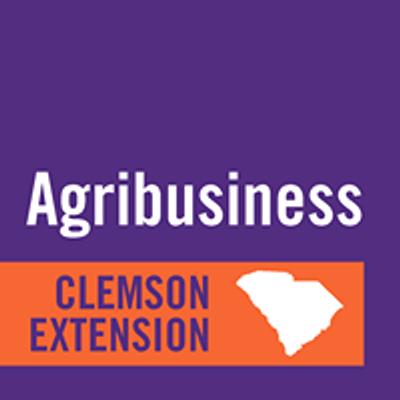 Clemson Extension Agribusiness