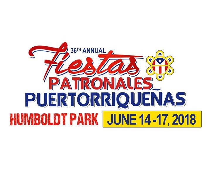 Puerto Rican Fest 2018