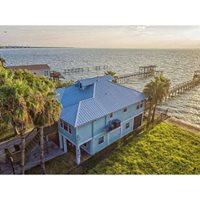 Kemah Waterfront Home Open House Event