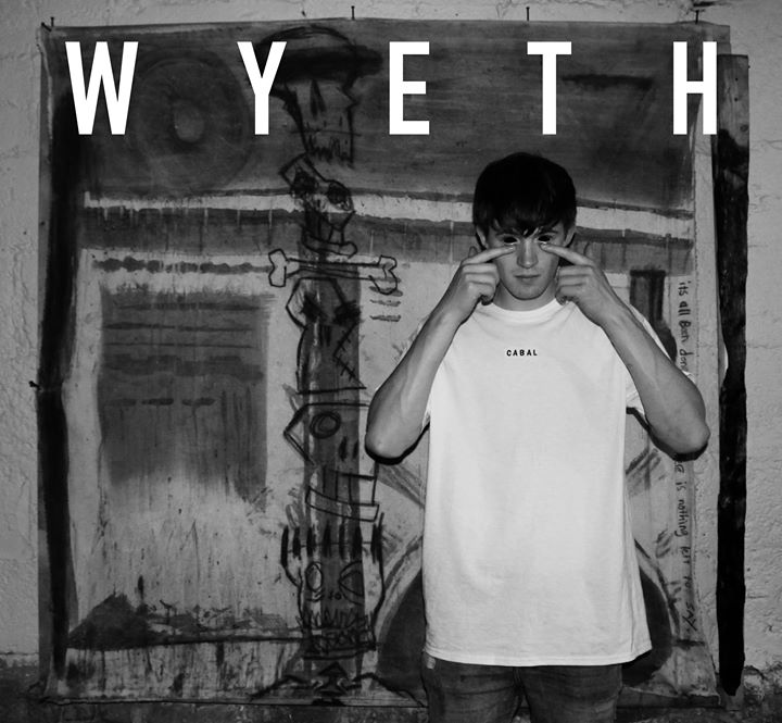 We-Bloom Presents - Wyeth  Avelina & guests