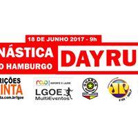 GINSTICA NOVO HAMBURGO DAY RUN