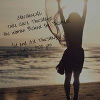StarshineAZ Take Care Thursday - The Benefits of Reflexology
