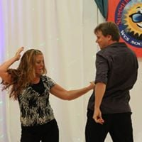 Salsa and West Coast Swing Saturday Group Classes