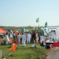 Boat Safari Festival