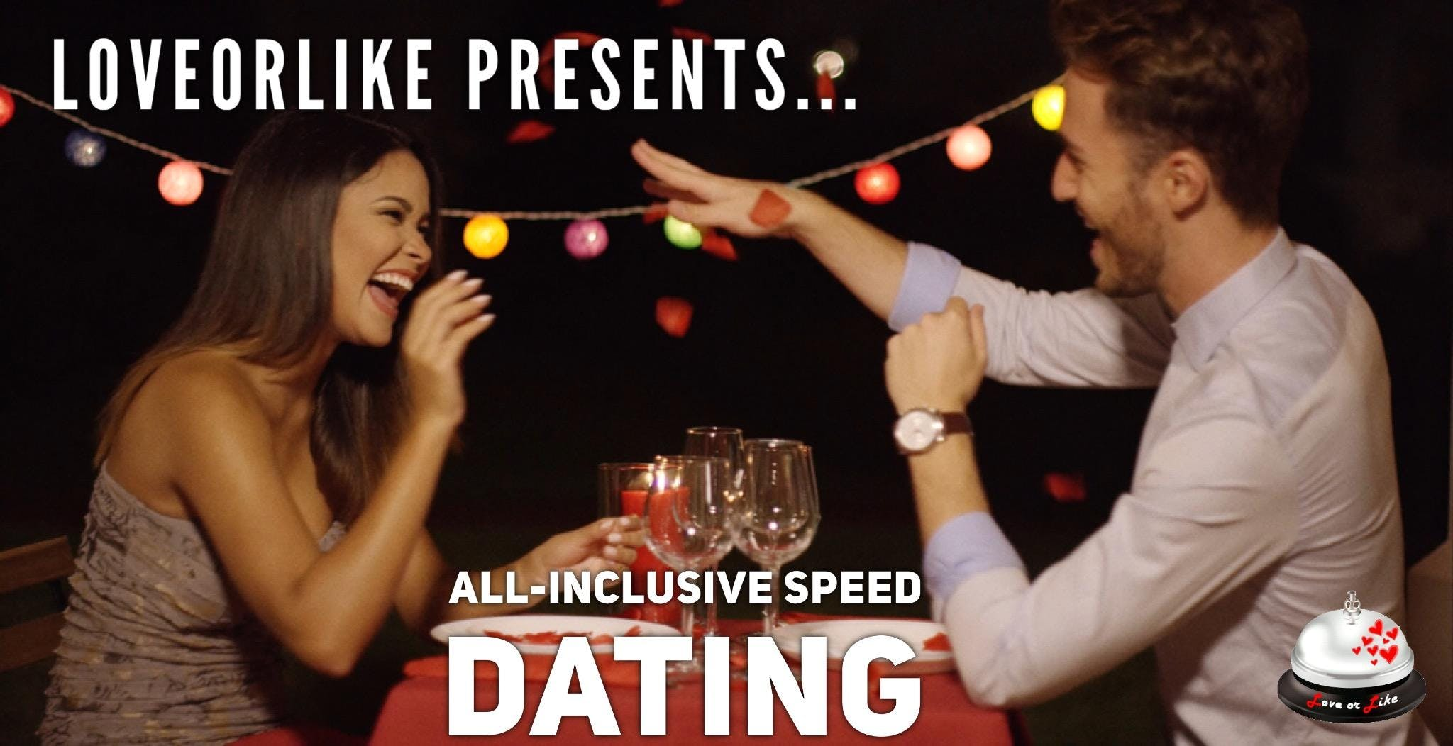 Speed dating brampton ontario
