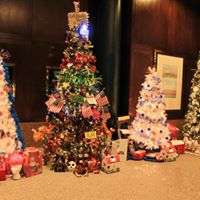 28th Annual Trees of Hope