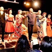 IV Rassegna di Teatro Indipendente 199 Seggiole sotto le stelle