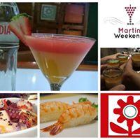 Martini Weekends  Guaynabo