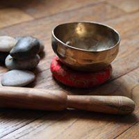 Therapeutic Soundbath at Clarity - August 18th