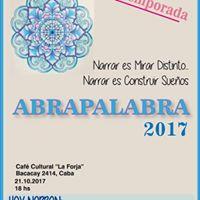Abrapalabras 2017
