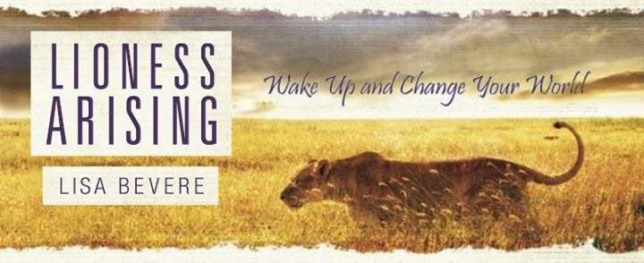 Lioness Arising, Bible Study for Women at Cloverdale