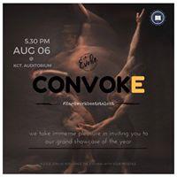 Convoke Showcase