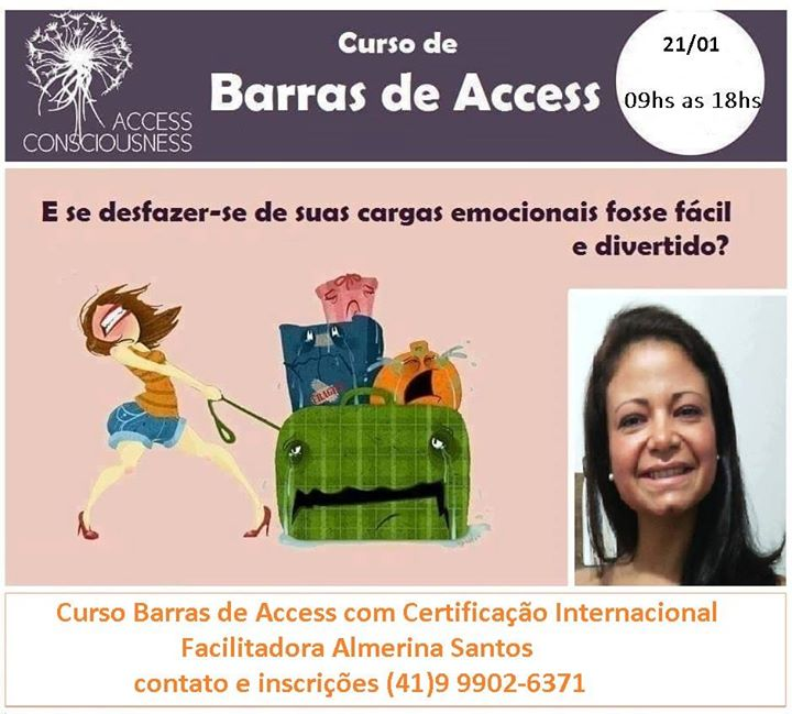 Barra Access