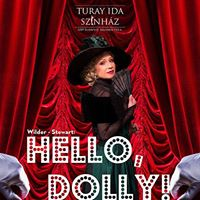 Hello Dolly musical