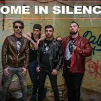 COME IN SILENCE - LIVE  The Fiveways Norwich