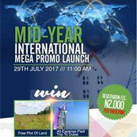 Pertinence Mid-Year International Mega Promo Launch