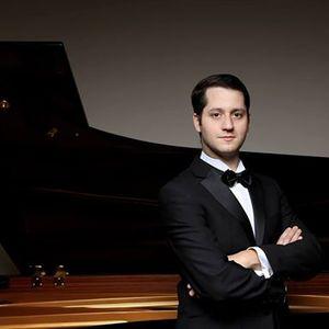 Nikita Mndoyants concert pianist &amp composer