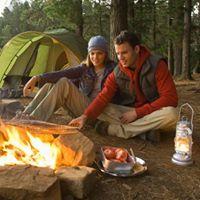 GHMC Family Camping