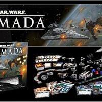 Armada Organized Play