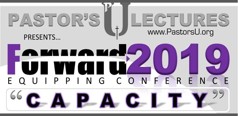 Forward Leadership Equipping Conference 2019