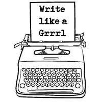 Write Like a Grrrl Creative writing for women one-day course