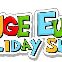 The Huge Euge Holiday Show Featuring Mega Ran