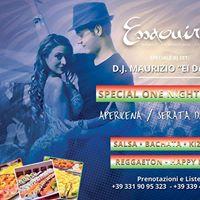 Essaouira Latino - Speciale One Night - Festa della Repubblica