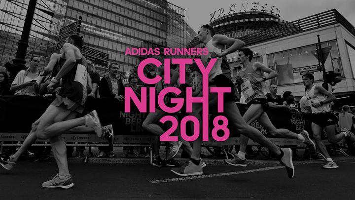 adidas runners night berlin 2018